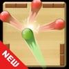 striker -ボール落とし-最強AIと脳トレバトル! - iPhoneアプリ