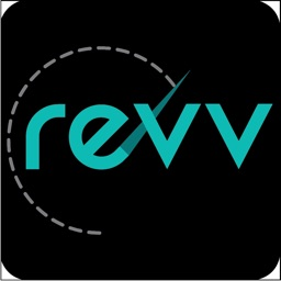 Revv - Self-drive cars, delivered to your doorstep