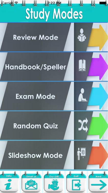 NAPLEX Pharmacy Exam Review & Test Bank App-Q&A