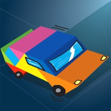 Kids Learning Puzzles: Transport and Vehicle Tiles