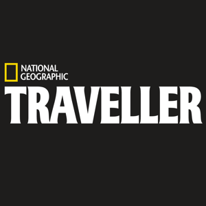 National Geographic Traveller (UK) ios app