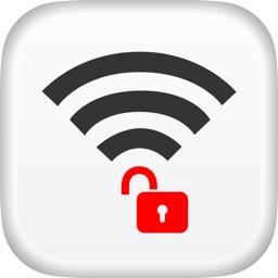 Offline Wi-Fi Router Passwords