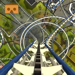 VR Roller Coaster Adventure