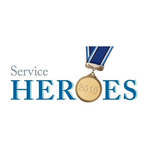 2016 Global Service Hero Event