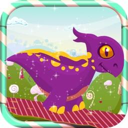 Candy Dino Jump