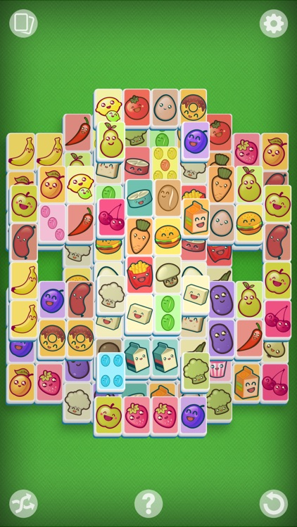 Mahjong Match! screenshot-3