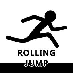 Rolling Jump!