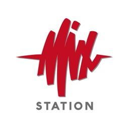 MIX STATION
