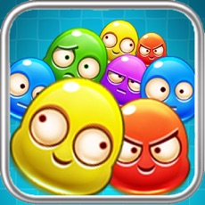 Activities of Egg Splash Garden Mania:Match 3 Game