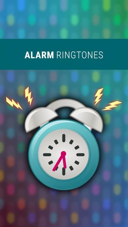 Alarm & Wake Up Ringtones – Best Clock Sounds