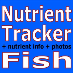 Nutrient Tracker: Fish