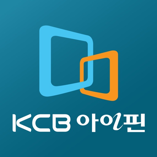 KCB아이핀(아이핀, My-PIN)