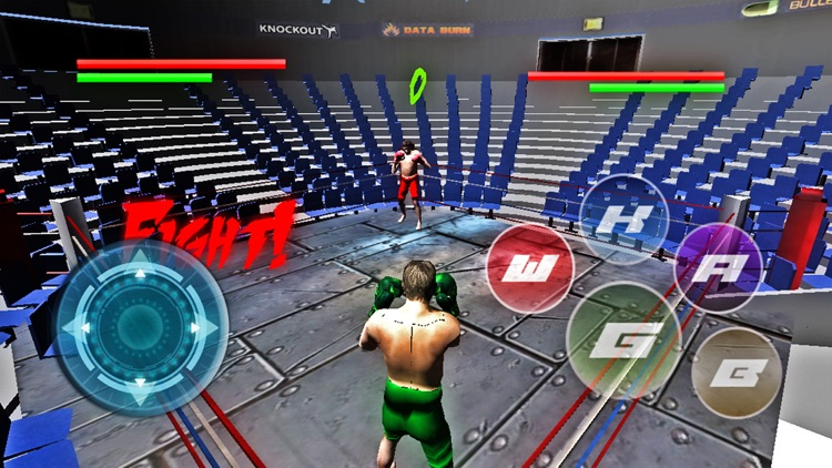 Boxing Champion 2017 Game
