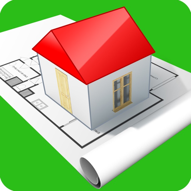 Home design 3d free on the app store for Home design app for mac