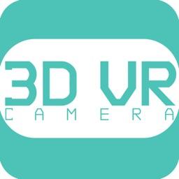 3D VR Sports Camera