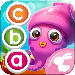 English Alphabet Writing Learning abcd Preschool