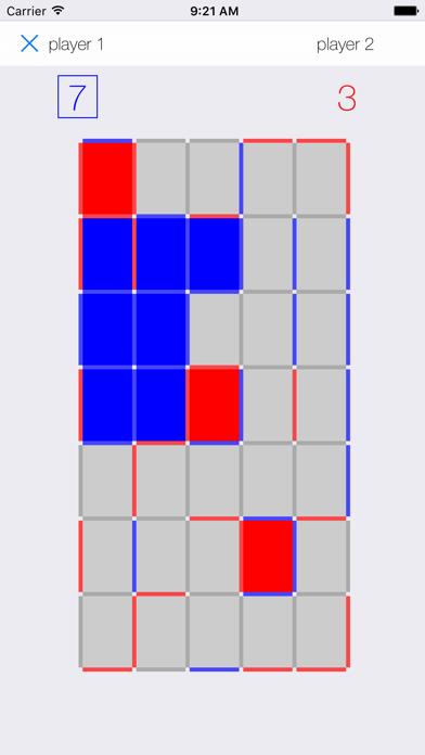 .Box - The Dot Game screenshot one