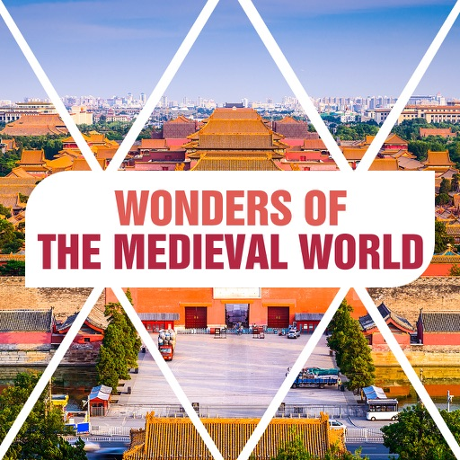 Wonders of the Medieval World
