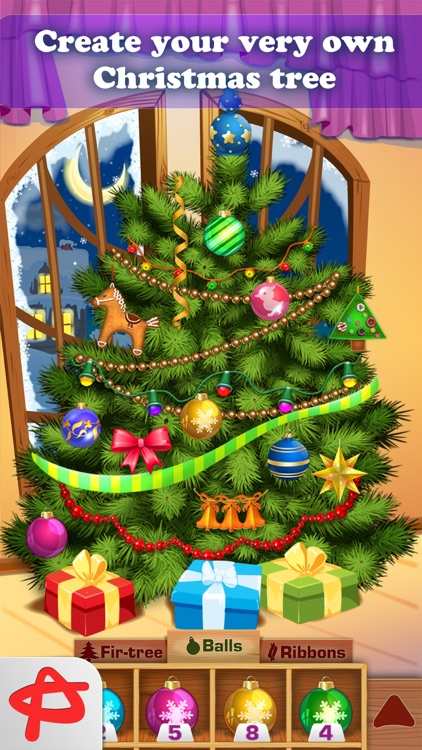 Christmas Tree Decorations Hidden Objects by Absolutist Ltd