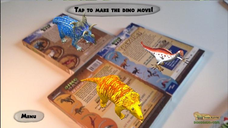 Dino Dan: Dino Player screenshot-4