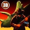 Dinosaur Prehistoric Hunter Full