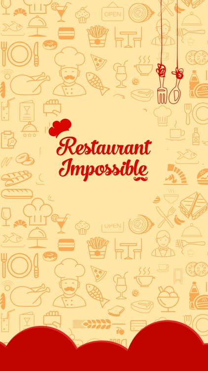 Great App for Restaurant Impossible