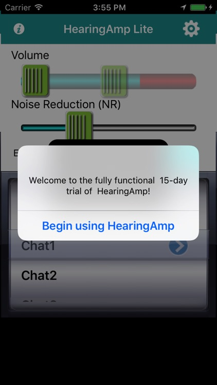 HearingAmp Lite