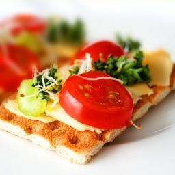 100 Low Calories Diet Snack Recipes