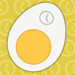 Boiled Eggs Cooking- Perfect Timer