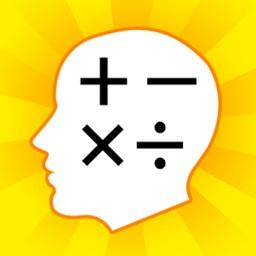 Brain Training Math - Brain Teaser
