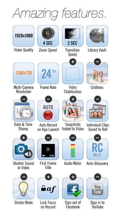 Screenshot #7 for Vizzywig HD Classic