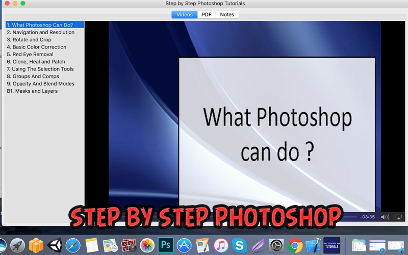 Step by Step Tutorials for Photoshop | App Price Drops