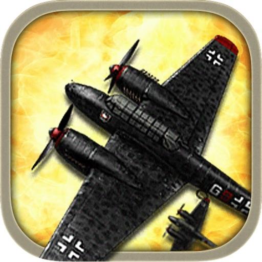 World War II: Raiden Attack