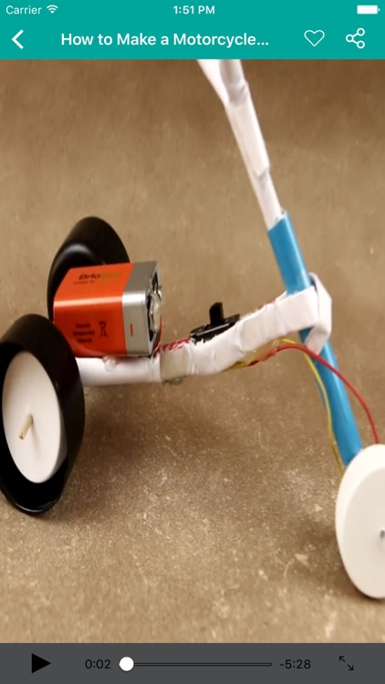 Science Craft Project Ideas for Kids