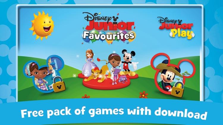 Disney Junior Play screenshot-0
