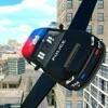 Fly-ing Police Car Sim-ulator 3D
