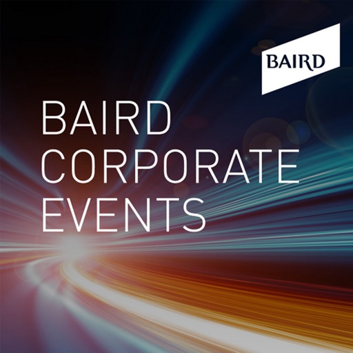 Baird Corporate Events