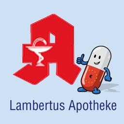 Lambertus Apotheke Erkelenz