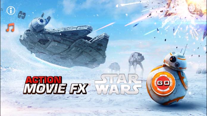 Action Movie FX Screenshot