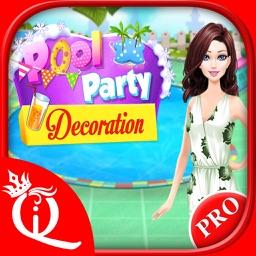 Pool Party Decoration PRO