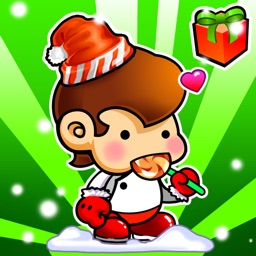 Candy Boy: Christmas Gift