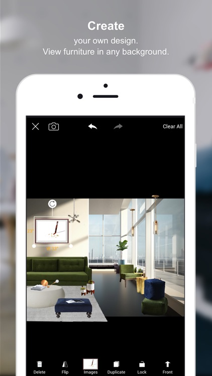 Decor Matters: Interior Design Ideas & Furniture