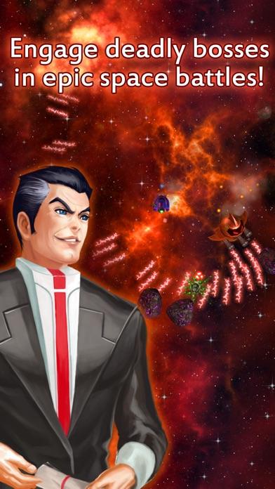 Space Miner: Platinum Edition Screenshots