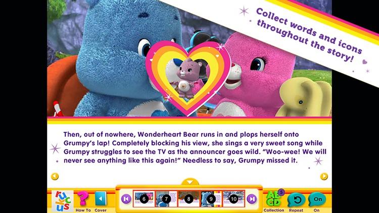 Care Bears: Welcome to Grump-A-Lot screenshot-3