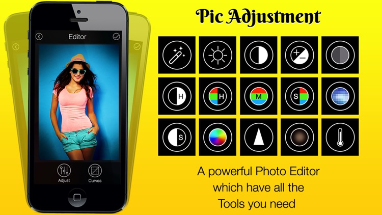 Photo Editor Pro – Pic Effects Filters screenshot-3