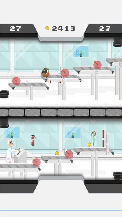 Jelly Inc. screenshot-4
