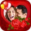 Wishing Card - Valentine Love Card & Photo Sticker Reviews