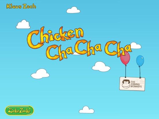 Chicken Cha Cha Chaのおすすめ画像3