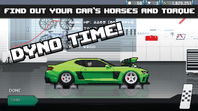 pixel car racer on the app store
