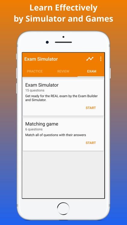 NPTE® Exam Prep 2017 Edition screenshot-4